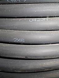 yz3 + 10 bainha médios luva de borracha em geral óleo cabo de cabo resistente da fonte de alimentação