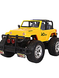 Buggy TL 4WD 1:12 Brushless Electric RC Car Red / Yellow Ready-To-GoRemote Control Car / Remote Controller/Transmitter / Battery Charger