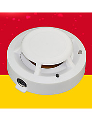 Smoke wireless detection alarm fire detector