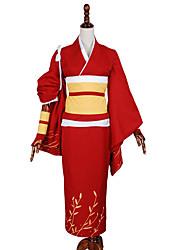 Bungo Stray Dogs Kyōka Izumi Cosplay Costume Suit