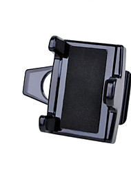 Vehicle-Mounted Mobile Rack Outlet Motor Bracket 4 S, 5 S, 6 Mobile Car Rotate 360 Degrees