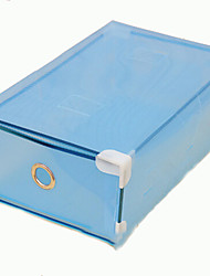 Storage Boxes Storage Units Jewelry Organizers Plastic with Feature is Lidded , 147 Shoes Underwear