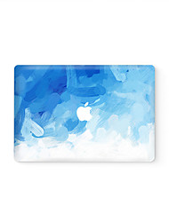 MacBook NON- Retina Front Decal Sticker-Watercolor for All Macbook