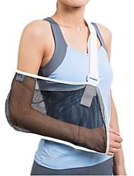 Braço / Ombro / Palma / cotovelo Suporta Manual Acupressão Alivia pescoço e dores de ombros / Suporte Dinâmicas Ajustáveis Tecido