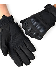 Tactical Full Finger Gloves Outdoor Slip Motorcycle Motorcycle Training Special Forces Fighting Gloves Military Fans