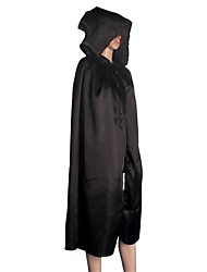 nouvellement conception sorcière hoodies manteau cosplay costume vêtements pour halloween party