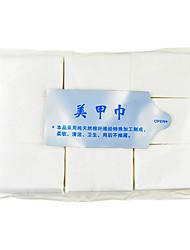 manucure fournitures coton de coton résurrection serviette de beauté jetable serviette en coton serviette résurrection d'environ 900