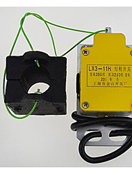Industrial Supplies Hoist The Hammer Displacement Restrictor Anti-Hoisting Travel Limit Switches