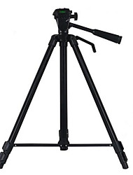 Aluminium 3 sections Digital Camera Tripod