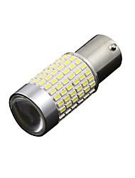 2x 1156 BA15S carro lâmpadas LED 3014 sinal 144smd auto turn / freio / cauda luz