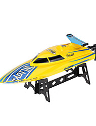 WLToys WL911 2.4G Radio Remote Control Speed Racing Electric Boat RcBoat Toy High Speed 25kM/H