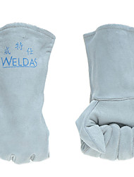 WELADS® Wear Resistant Thermal Insulation Electric Welding Industrial Safety Protective Gloves
