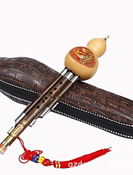 Toy Musique Bambou Bronze Loisirs Hobby Toy Musique