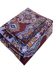3D (Zufallsmuster) Bettbezug-Sets 3 Stück Polyester Muster Reaktivdruck PolyesterEinzelbett / Doppelbett / ca. 1,50 m breites Doppelbett