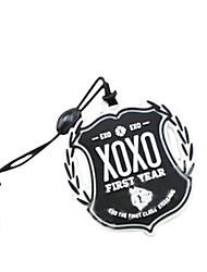 la poussière de téléphone plug logo de la marque de exo
