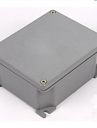 Aluminum Junction Box Ip67 With Fixed Ear Wire Junction Box 250*215*90 Sealing Ring