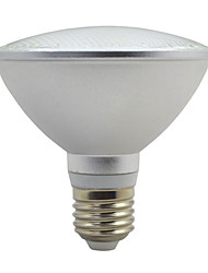 Waterproof Par38 15W E27 36 Chips 3020 1300-1450LM White Warm White LED Spotlight Lamp AC 110-220V High Power