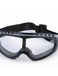 Sponge Men And Women Radiation Protection Goggles Riding Mountaineering - Transparen Ski Goggles