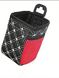 sac de téléphone mobile, sortie sac de rangement des débris de stockage d'air, 2 couleurs optiona