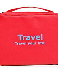 завод прямые поездки для мужчин и женщин мыть мешок новый макияж мешок мешок отделка туризма КОРЕЯ