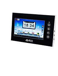 Digital Building Intercom System Android System, Video Intercom Doorbell