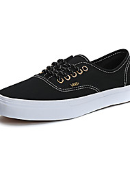 Vans Authentic Lo Pro Men's Classical Canvas Shoes Outdoor / Athletic / Casual Sneakers Flat Heel