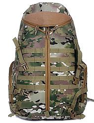 10 L mochila Multifuncional Preto Nailom