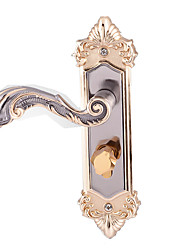 European Antique Zinc Alloy Lock