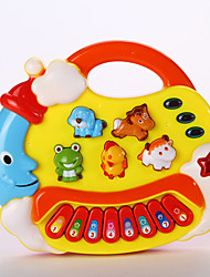 Music Toy Plastic Rainbow Leisure Hobby Music Toy