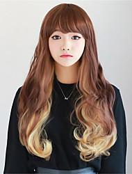 lolita harajuku perruque perruques synthétiques bouclés Perruques naturel perruque pas cher pelo perruque de sintetico des femmes afro