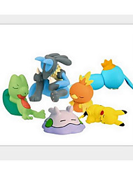 PVC Pokemon lovely toys