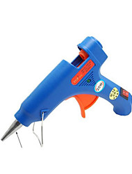 7/11mm Glue Stick With Hot Glue Valve / Seidal Brand 20w/60w/100w Size Hot Glue Valve