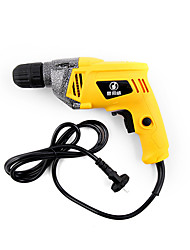 Multifunctional Pistol Driller Stepless Household Miniature Electric Driller
