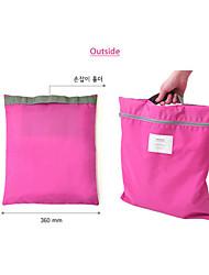 unisex in nylon casuale / sacchetto esterno