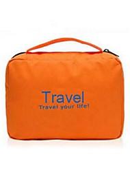 Women Oxford Cloth Outdoor Storage Bag Blue / Green / Orange / Fuchsia