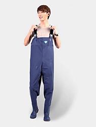 сухожилия в конце водонепроницаемых рыбацких штанов носить водонепроницаемую рыболовная одежда