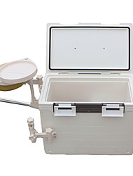 Sport Fishing Box Compression Anti Fall Fishing Gear