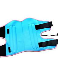 Knie Unterstützungen Knieschützer Shiatsu Unterstützung Verstellbare Dynamik Mixfarben 1