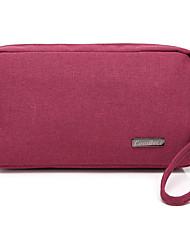Portable Bag for Hard Drive Dishes (Random Color)
