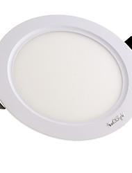 3W Осветительная панель 250 lm Тёплый белый / Холодный белый SMD 2835 AC 100-240 / AC 110-130 / AC 85-265 / AC 220-240 V 1 ед.