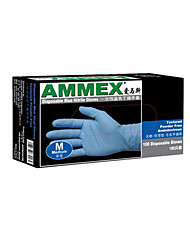 Disposable Medical Gloves Nitrile Gloves Lab Dental Food Restaurants