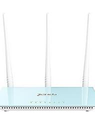 Tengda tenda fs395 300 m roteador sem fio segura através da antena wi-fi família infinita paredes rei