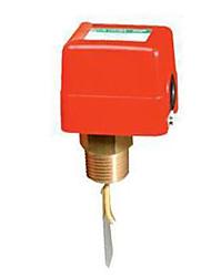 Schalter Metallmaterial rote Farbe elektronische Messinstrumente Typ