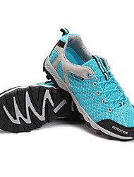 Running Shoes Mountaineer Shoes Plastic Drop Breathable Mesh Running/Jogging Hiking