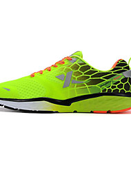 Velvet Rubber Intelligent Damping Force Nest Technology Man Running Shoes