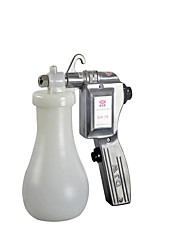 Spray Gun Provides Year Relief From Dry Air Conditioners  By Ensuring Your Breathing Environment Is Nice . Plastic AC