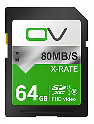 ov SD-Karte mit 64 GB Speicherkarte c10 slr Digitalkameras High-Speed-Speicher Audi A4 / 6 On-Board-Flash-Speicherkarten