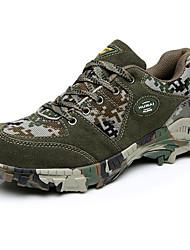 Sapatos de Caminhada(Camuflagem) -Homens / Mulheres-Equitação