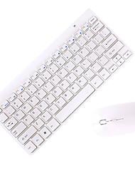 Беспроводной Bluetooth Клавиатура и мышьForWindows 2000/XP/Vista/7/Mac OS
