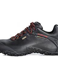 Sapatos de Caminhada(Preto) -Homens / Mulheres-Equitação